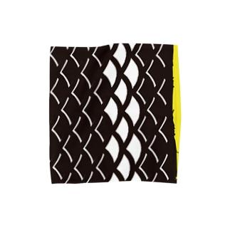 ユウゼン Towel handkerchiefs