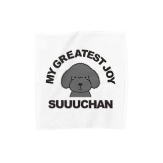 SUUUCHAN Towel handkerchiefs