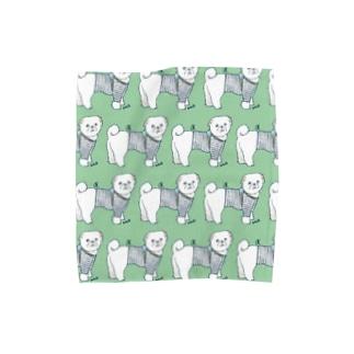 蓮くんグッズ Towel handkerchiefs