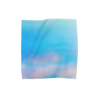 浪漫飛行 Towel handkerchiefs