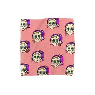 M Towel handkerchiefs