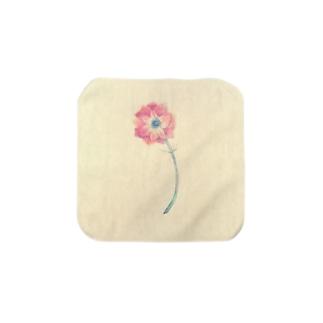 アネモネ Towel handkerchiefs