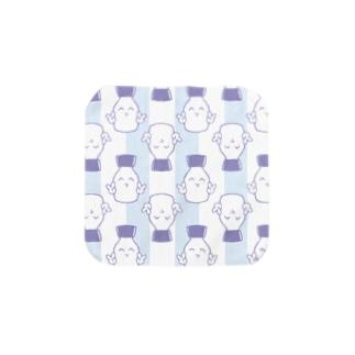 瓶詰め Towel handkerchiefs