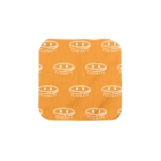Punimaph ハンドタオル(S) Towel handkerchiefs