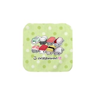 【S専用】チラ寿司 Towel handkerchiefs