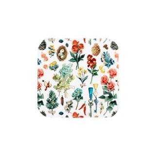 花と細々 Towel handkerchiefs