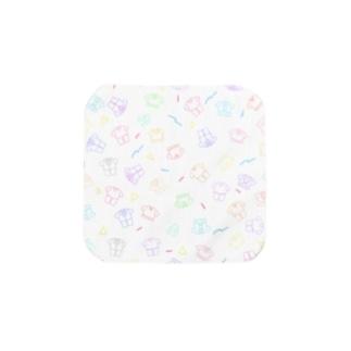小桜冬服 Towel handkerchiefs