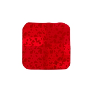 不屈の精神 Towel handkerchiefs