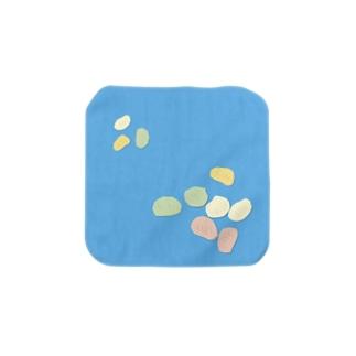 ニョッキ Towel handkerchiefs