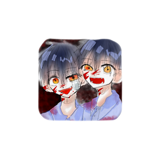 kourin_LoveLoveの地縛少年花子くんゲス顔でぇ❤ Towel handkerchiefs