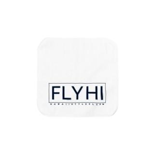 FLY HI BOX Towel handkerchiefs