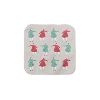 Daydream Towel handkerchiefs
