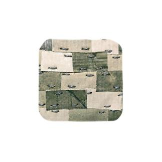 cardboard Towel handkerchiefs