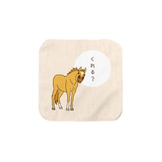 FOR ME? くれる? Sサイズ推奨 Towel handkerchiefs
