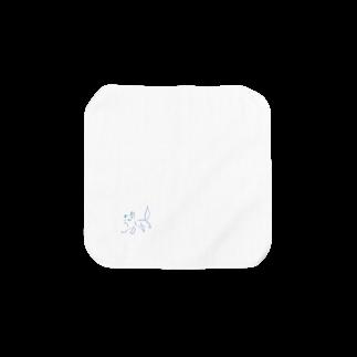 SAKI HOTAEのMIMICHAN Towel handkerchiefs