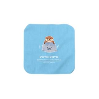 POYO POYO Towel handkerchiefs
