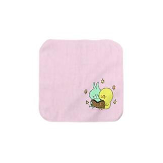 Friendship Towel handkerchiefs
