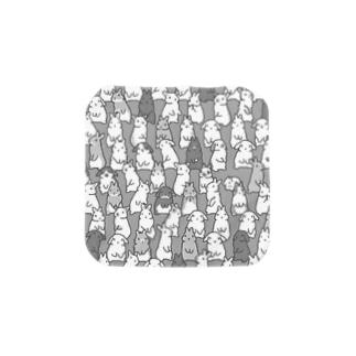 うたっちランド/モノ Towel handkerchiefs