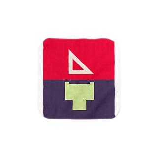 【AZTECA】 Towel handkerchiefs