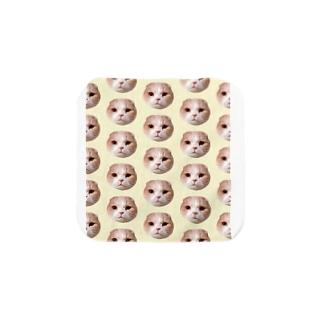 タオル Towel handkerchiefs