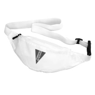 二等辺三角形 Body Bag