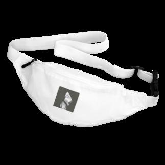 Re:Morayのぶらっくまりあ Belt Bag
