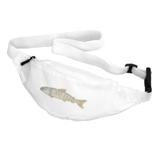 アマゴ Belt Bag