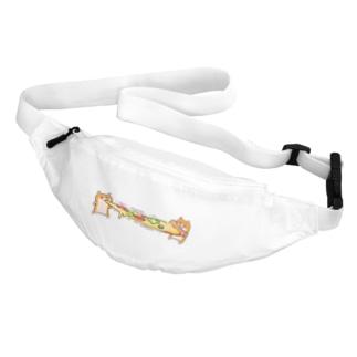 ピザビヨーンクソハム Body Bag