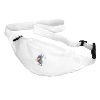 ROBOBOヤシオウム「教授ロボ」 Body Bag