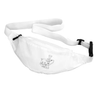 sheeshaシリーズ Belt Bag