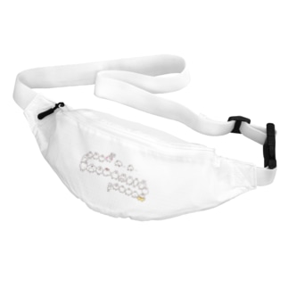 ならぶマナーがよいトリ Body Bag