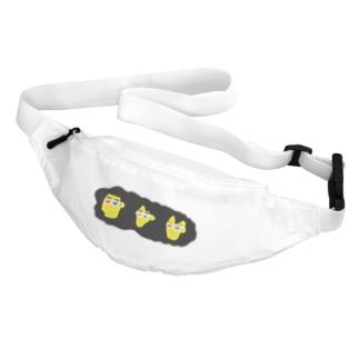 3Dシアター(ミニ) Body Bag
