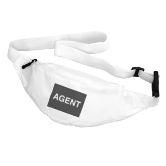 エージェント備品 Belt Bag