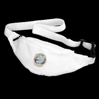 有明ガタァ商会のガタゴロウ5周年記念 Body Bag