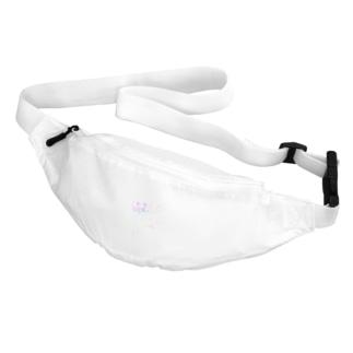 なないろLab.のレインボーガール3 Belt Bag