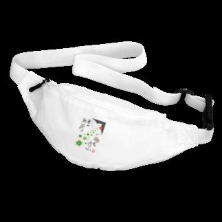 タマのちょびりげ❣️の座敷わらし Body Bag