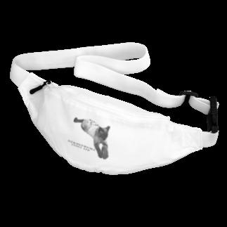 ちばっちょ【ち畳工房&猫ねこパラダイス】のNEKOGURUMA299GT Body Bag