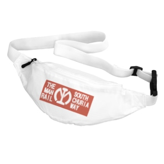 南満州鉄道-2 Body Bag
