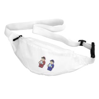Bong Guys Belt Bag