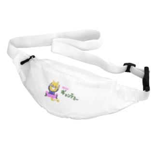 ギョシテミー Body Bag