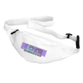OvEr dosE Belt Bag