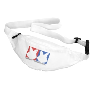 大手模型店キャットC Body Bag