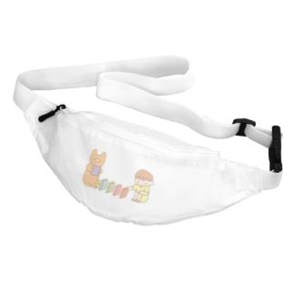ドミノ Body Bag