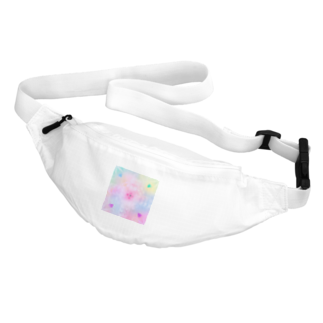 Colorful MoonのColorfulMoon Waist Pouch