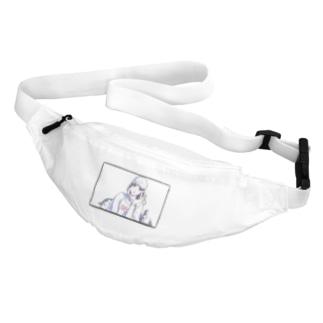 Cool girl prototype  Body Bag