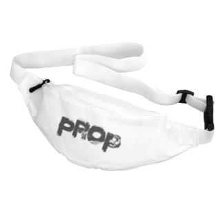 PROP ウエストポーチ Body Bag