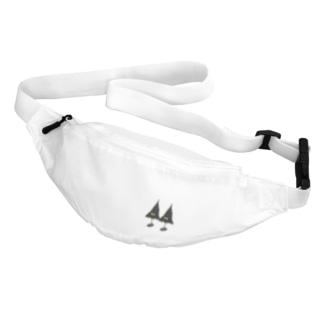 こうもり傘小僧ツヴァイ Belt Bag