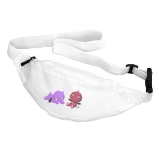 デビルちゃん Belt Bag