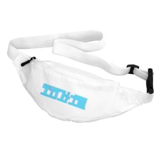 クソザコメンタル Belt Bag