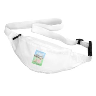 マイハウス Body Bag